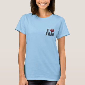 I Luv Fiji T-Shirt