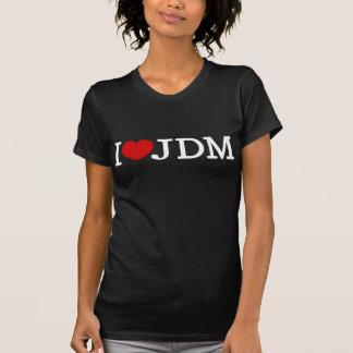 I LUV JDM 12V T-Shirt