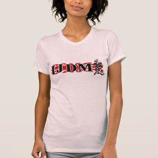 I LUV JDM FLAG T-Shirt