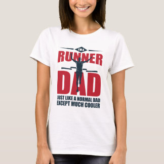 I'm A Runner Dad T-Shirt