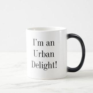 I'm An Urban Delight mug