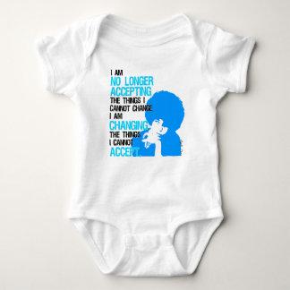 I'm Changing Things Baby Bodysuit