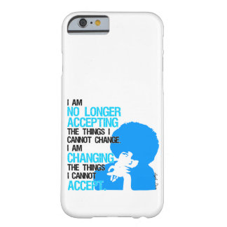 I'm Changing Things iPhone & Samsung Case