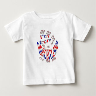 I,m from brexitland baby T-Shirt