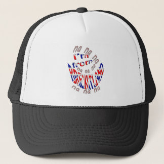 I,m from brexitland trucker hat
