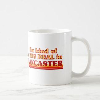 I´m kind of a big deal in Lancaster Coffee Mug