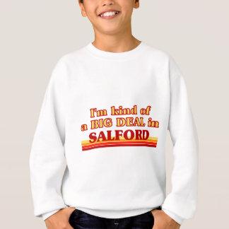 I´m kind of a big deal in Salford Sweatshirt