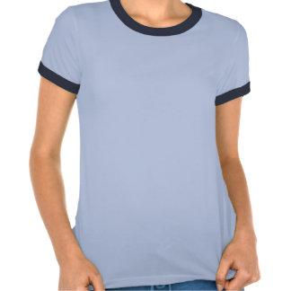 I m Looking ForSome Road Rash-Ringer T-Shirt