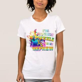 I m Rockin A Puzzle for my Nephew T-shirts