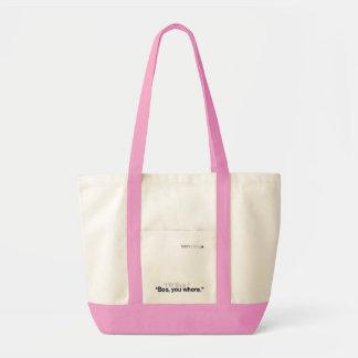 I m sick Mean Girls Tote Tote Bags