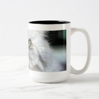 I'm So Serious Today! Coffee Mugs