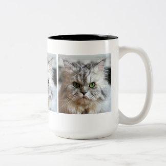 I'm So Serious Today! Coffee Mug