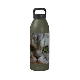 I'm So Serious Reusable Water Bottles