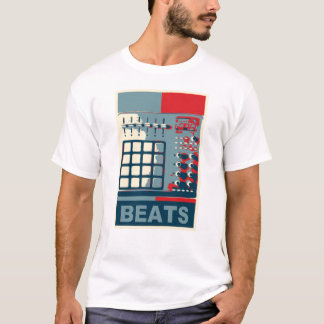 I make beats T-Shirt