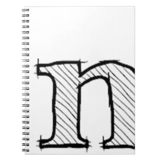 'i' : man (Karl Lentz) Notebooks