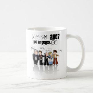 I-ManiCon 2007 Coffee Mug