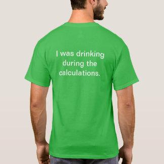 I might be Irish T-Shirt