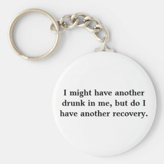 I might have another drunk in me, but do I have Keychain