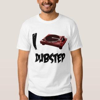I Mix Dubstep #2 Tees