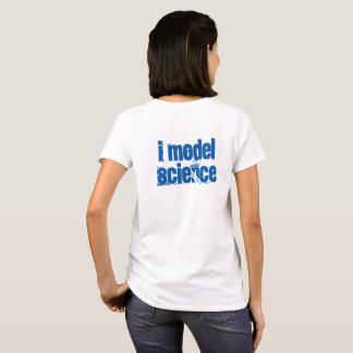 I Model Science T-Shirt