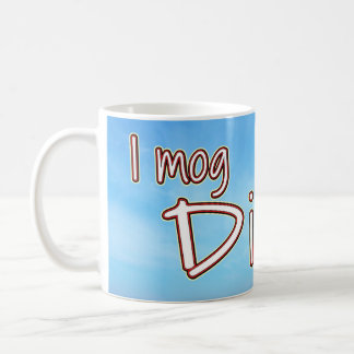 I mog Di Coffee Mug