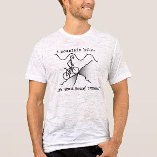 i mountain bike T-Shirt