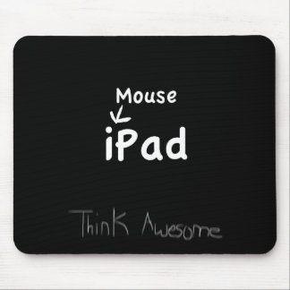 i-Mouse-Pad Mouse Pad