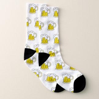 I need a Beer Fun Socks 1