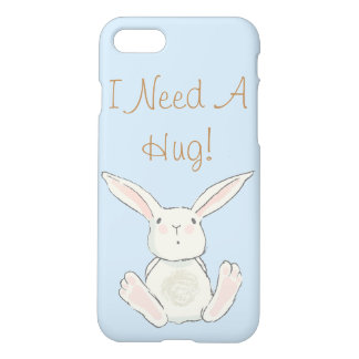 I need A Hug! iPhone 8/7 Case