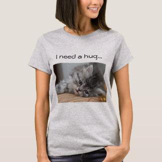I Need a Hug... Ladies' Tee