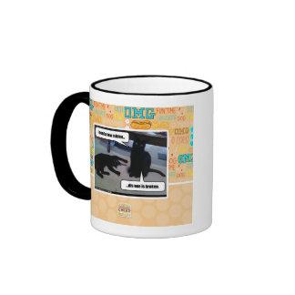 I need a new minion ringer mug