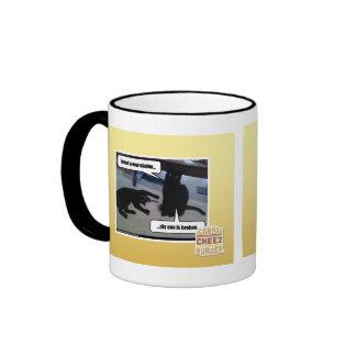 I need a new minion ringer coffee mug