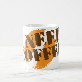 I NEED COFFEE! COFFEE MUG