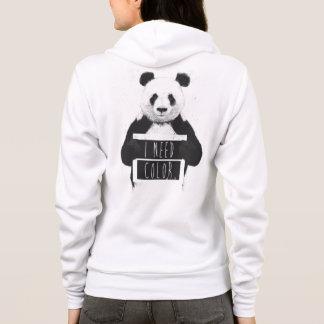 I need color hoodie