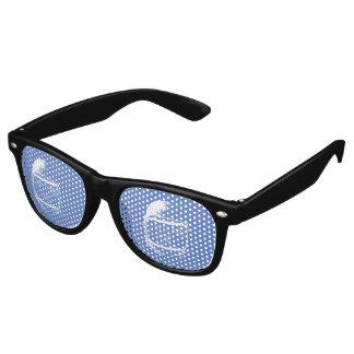 I need more space retro sunglasses