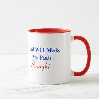 I need my Lord mug