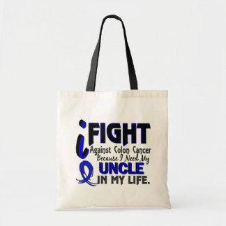 I Need My Uncle Colon Cancer