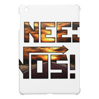 i need nos iPad mini cases