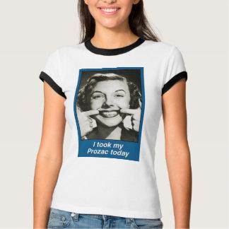 I Need Prozac T-Shirt