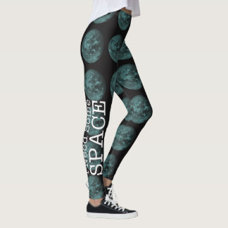I Need Some Space Leggings