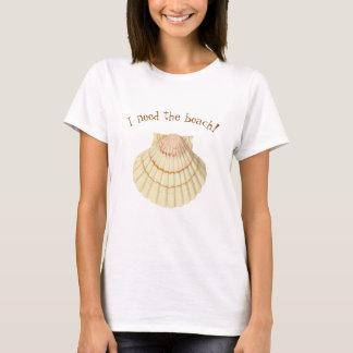 I Need The Beach T-Shirt