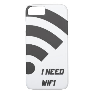 I Need WiFi Cover
