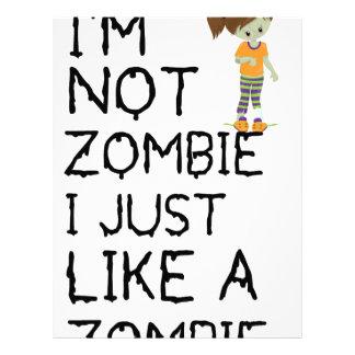 I NOT ZOMBIE I JUST LIKE A ZOMBIE(1) LETTERHEAD