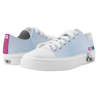 I NUMBER ONE Low-Top SNEAKERS