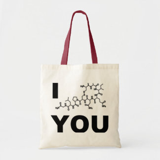 I (Oxytocin) You Bag