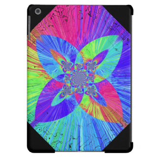 I-pad air case from AOM Case For iPad Air