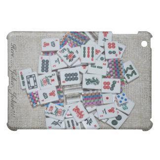 I-pad case -here joker beige iPad mini cover