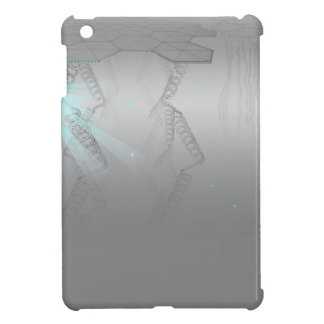 i-pad case sci-fi power plant iPad mini cover