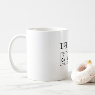 I periodically need Caffeine mug