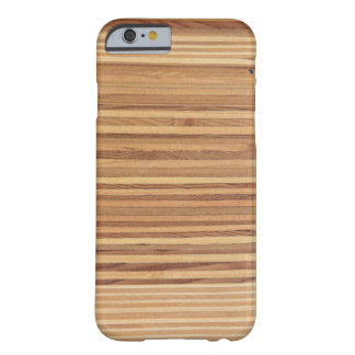 I Phone 5 Woody Case Barely There iPhone 6 Case